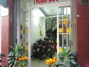 Saigon Smile Hostel