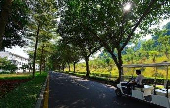 Shenzhen Kylin Villa