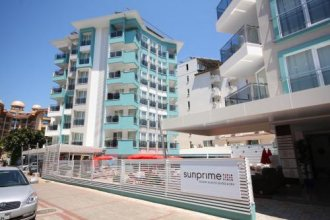 Sunprime Alanya Beach - Adults Only