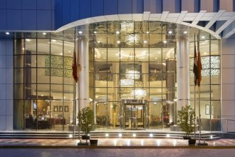 City Seasons Hotel Dubai Airport