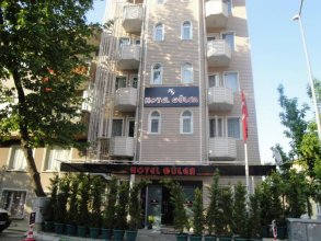Hotel Sahra