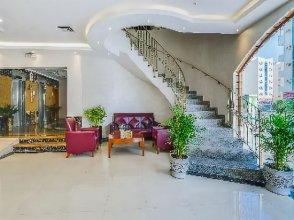 Ruwi Hotel Apartments