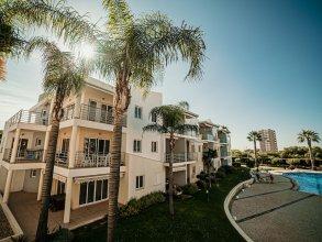 Portugal Rentals Vila da Praia Apartments
