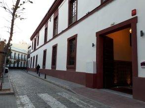 One Shot Palacio Conde de Torrejón 09
