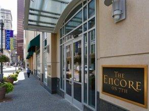 The Encore on the 7th by BridgeStreet