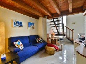 Beverara Halldis Apartment