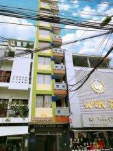 Sunflower Hotel Nha Trang