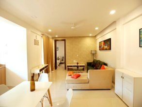 Goa Junction Vagator - Apparthotel