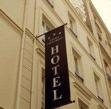 Отель Etoile Trocadero