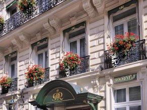 Franklin Roosevelt Hotel