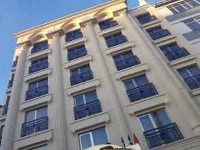 Hotel Bulvar Istanbul