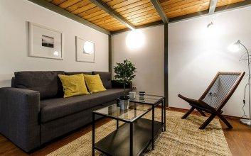 Nutmeg Apartment