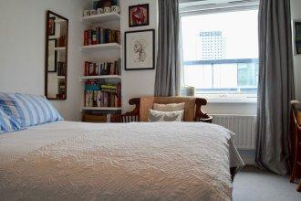 Homely 1 Bedroom Apartment in Kings Cross
