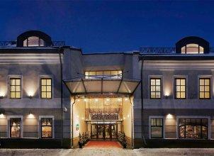 Отель «Кортьярд Марриотт» Москва, Центр города