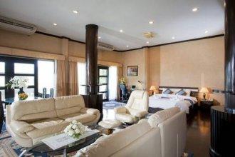 Phuket Nirvana Resort