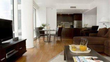 Deluxe Midtown Suites