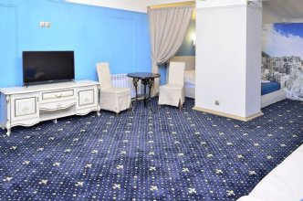 Spa-Hotel Ingerburgskiy