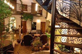 Boutique Hotel Villa Mtiebi