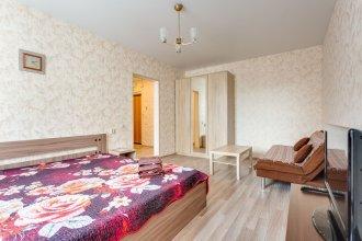 Apartment on Novomaryinskaya