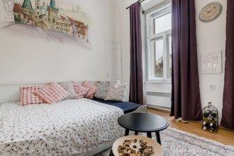 Michal&Friends Historic Centre Apartments