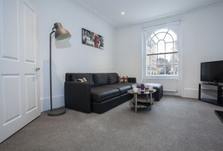 CDP Apartments – King's Cross
