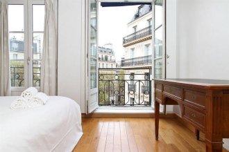 Studio Apartment in Saint-Germain-Des-Prés & Saint-Michel