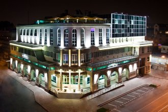 Бизнес Отель Евразия
