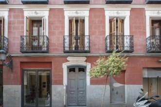 Apartamento Palacio Real IV