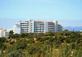 Alvor Studio Apartment Amoreira Mar by Holiferias