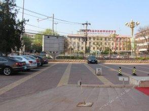 北京京空宾馆