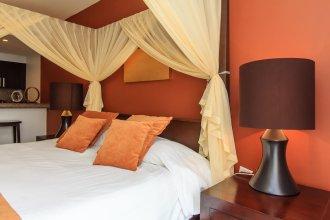 At 1110 Studio Perfect Getaway For A Couple +close Mamitas Beach Studio Bedroom Apts