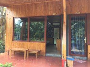 Tan Son Nhat Con Dao Resort