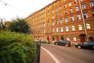 Guest House Pushkinsky