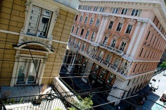 Hotel Suisse Genova