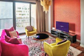 Dream Inn - City Walk 3 Bed Stunning Apartment