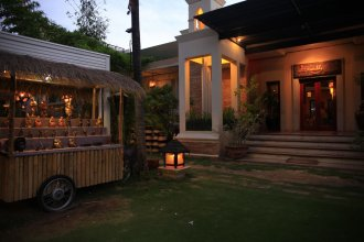 My Bagan Residence By Amata (Amata Boutique House Bagan)