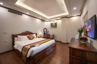 Отель Royal St Hanoi