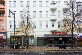 Hotelroom In Berlin n3 Prenzlauer Berg New