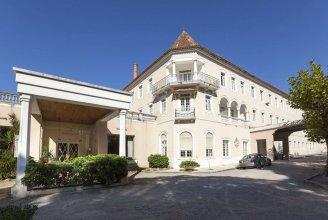 Hotel das Termas Curia