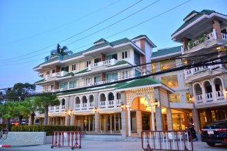 Pride Beach Resort
