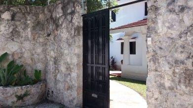 Hospedaje Casa Sayabjire