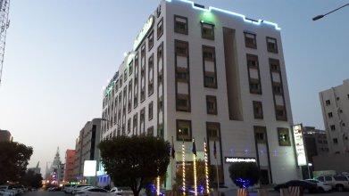 Al Raha Garden Suites