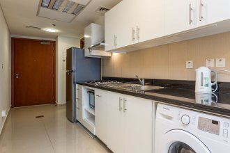 Park Towers by Deluxe Holiday Homes