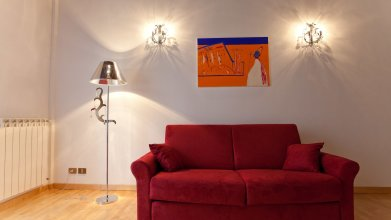 Rental In Rome - San Pio Apartment