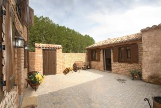Casa Rural Casa Adolfo