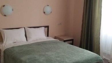 Меблированные комнаты Alpemo