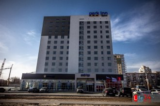 Park Inn by Radisson Волгоград
