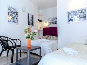 Montmartre Apartments - Braque