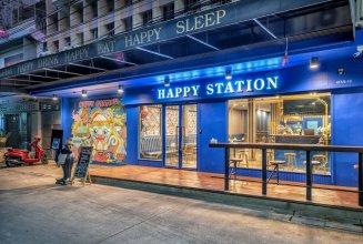 Happy Station Hostel