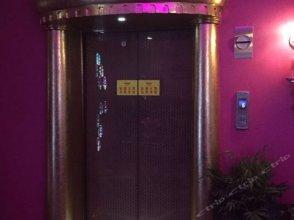 Swan Love Couple Theme Hotel